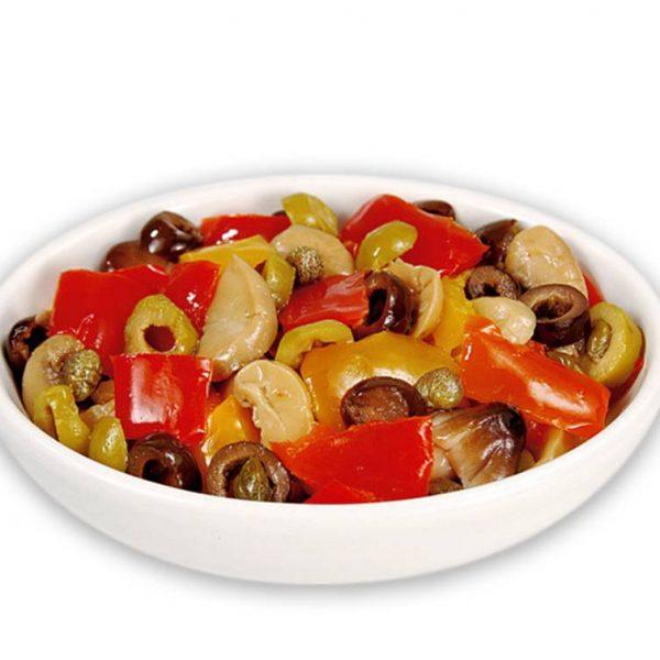 3-elle-food-commercio-generi-alimentari-scatolame-antipasto-alla-zingara