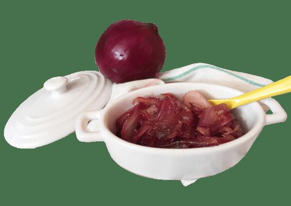 3_ELLE_food_commercio_generi_alimentari_scatolame_cipolle_rosse_caramellate